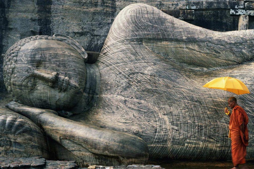 DAY 4 Polonnaruwa