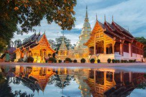 Day 10 Chiang Mai