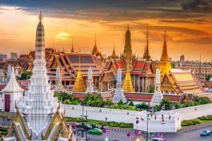 Day 22 Bangkok