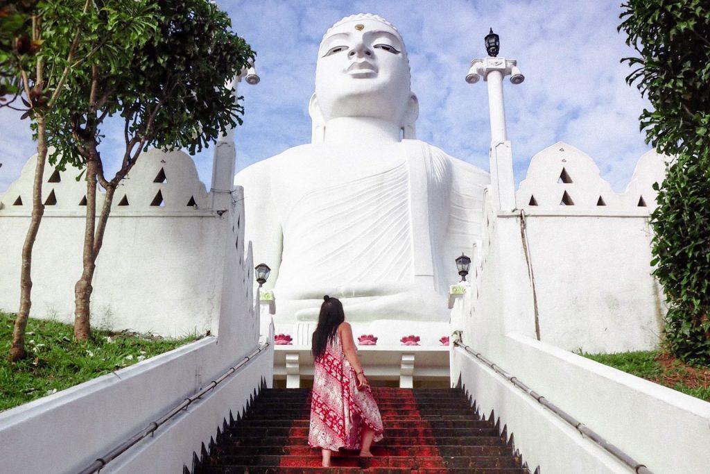 Kandy-Orientation